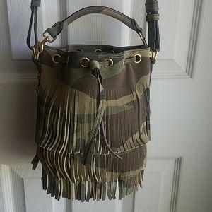 Saint Laurent Bucket Bag